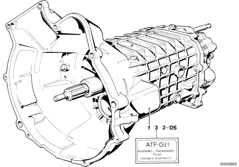 Bmw E34 Wiring Diagram