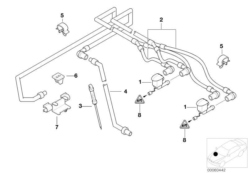 Imgenes De E39 Bmw Parts Diagrams