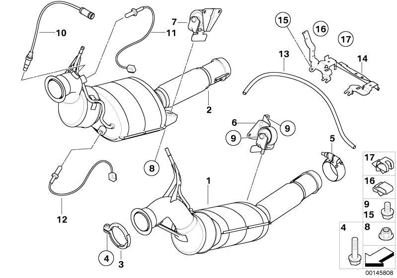 Bmw E65 Engine Diagram Electrical Symbols Diagram