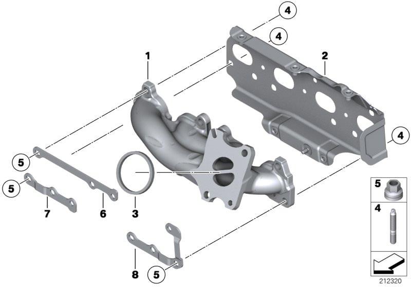 Ersatzteile Motor Cooper S Cabrio R57 Facelift Lci Hubauer Shopde