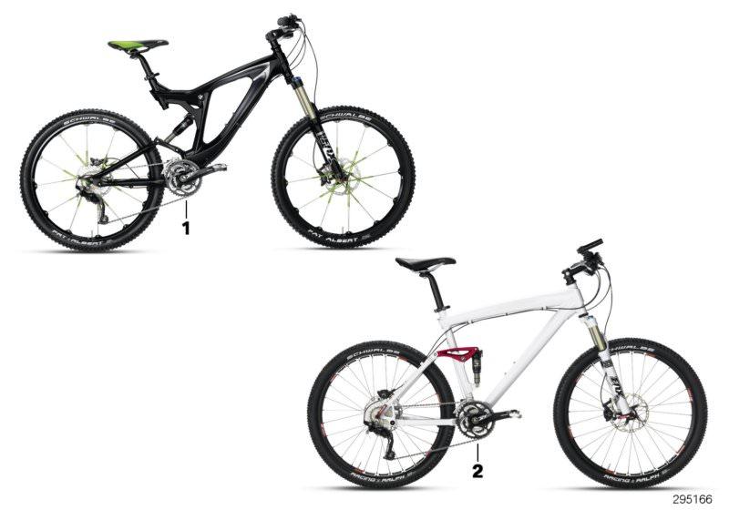 Accessories Bmw Bikes Equipment