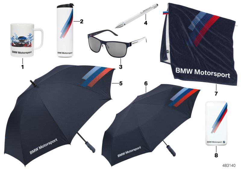 d1e6d4621e8 ... BMW M Sport accessories 17 19