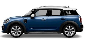Parts Mini Countryman Hubauer Shopde