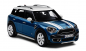 Preview: MINI Cooper S Countryman F60 1:18, Number 02 in the illustration