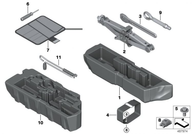 original bmw wagenhebermini paceman r61 hubauer. Black Bedroom Furniture Sets. Home Design Ideas