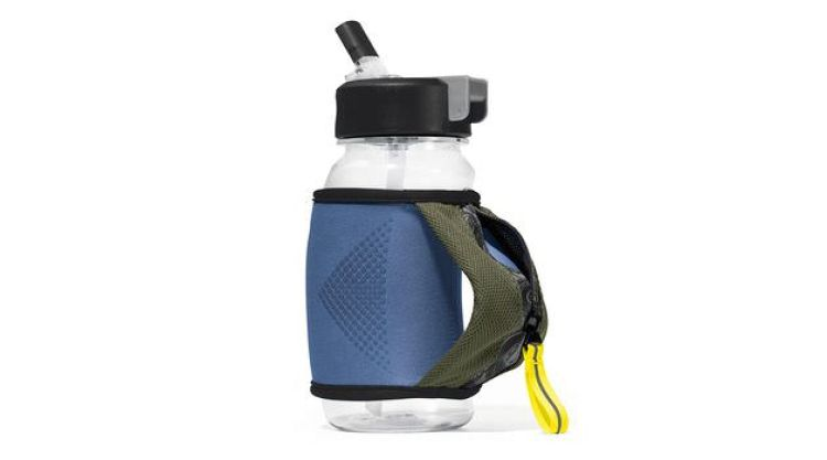 135861ad136 Original Active water bottle functional OLIVE | HUBAUER-Shop.de