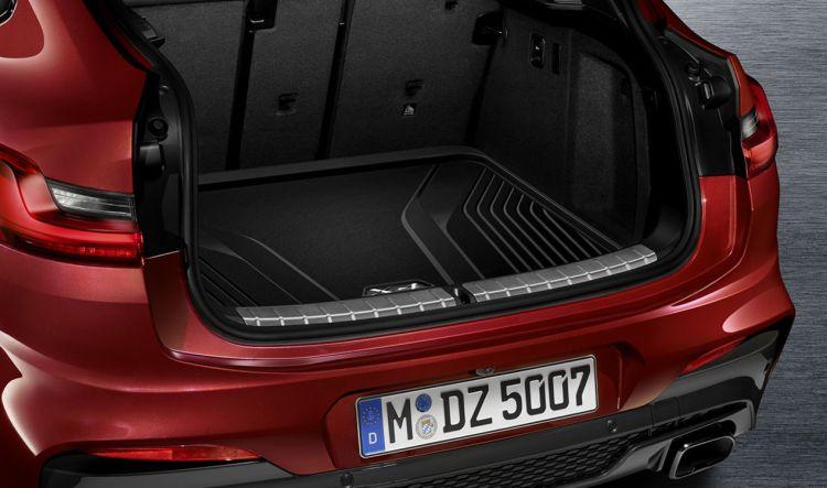2x ORIGINALE BMW 51477007773-edizione spazio bagagli pavimento x5