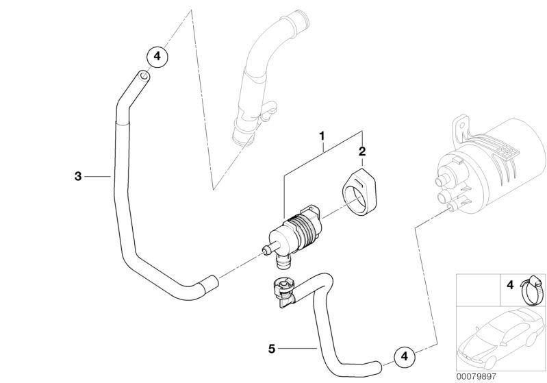 e46 fuel system wiring diagram database BMW Radio Wiring Diagram original bmw bracket ventilation valve z8 roadster e52 hubauer shop de diesel engine fuel system diagram e46 fuel system