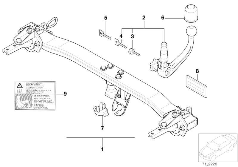 Incredible Original Bmw Key Code 6Er E24 Oris Hubauer Shop De Wiring 101 Orsalhahutechinfo