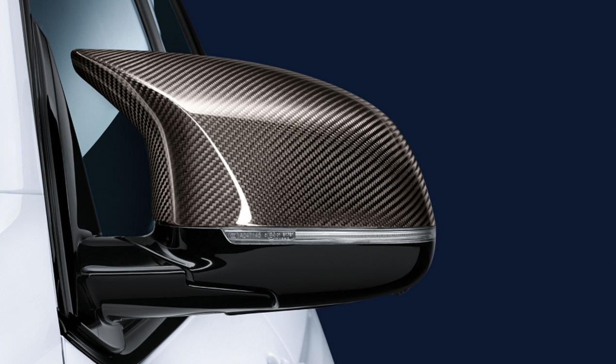 Melchioni 323500101/Cap for Car Mirror girofaro Astral Blue
