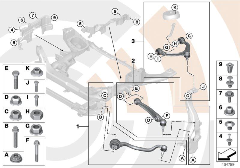 heacker Ersatz f/ür E60 E90 E91 E92 E70 X1 X5 X6 51247118158 Boot-Stamm-Freigabe Auto-Zubeh/ör Griff