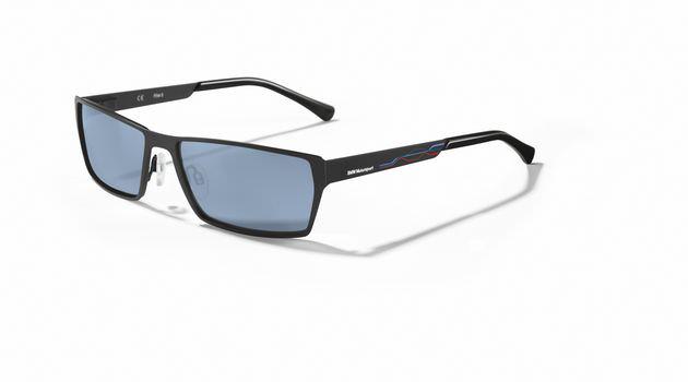 d19afb3ed78 Original BMW Motorsport sunglasses TEAM BLUE. Number 01 in the illustration