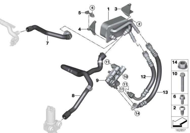 Adapter Bmw 3er F30 Hubauer Shop De