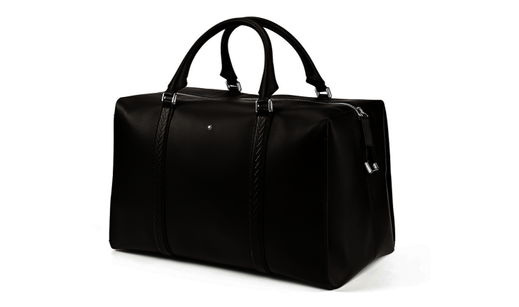 MONTBLANC for BMW Duffle Bag black (80222450911)