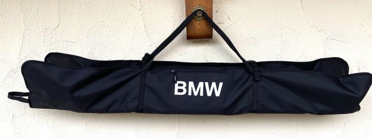 Roof rack bag BMW (82712289107)