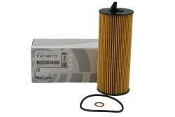 Original BMW Set oil-filter element  (11427807177)