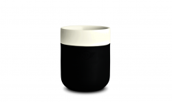 MINI Cup Colour Block BLACK
