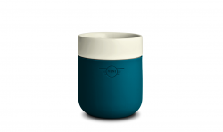 MINI Cup Colour Block AQUA