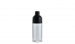 MINI Water Bottle Colour Block GREY