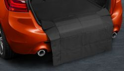 Original BMW Protective mat for loading edge  (51472407204)