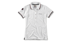 BMW Yachtsport Poloshirt Damen white (80142461049)