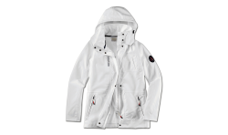 BMW Yachtsport Jacke Damen white (80142461051)