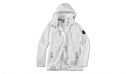 BMW Yachtsport Jacke Damen white (80142461052)