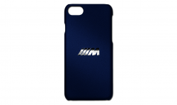 BMW M mobile phone case iPhone 7Pl/8Pl blue (80212454744)