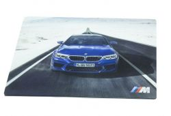BMW M Mousepad