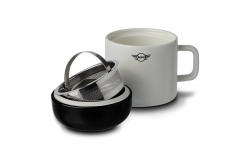 MINI Tea-Maker white/black (80232460904)