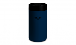 MINI Travel Mug island/black (80282460910)